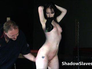 slave Real amateur girl punishment bdsm
