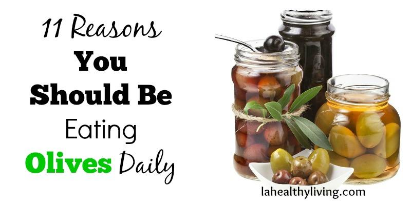benefits Black olives health