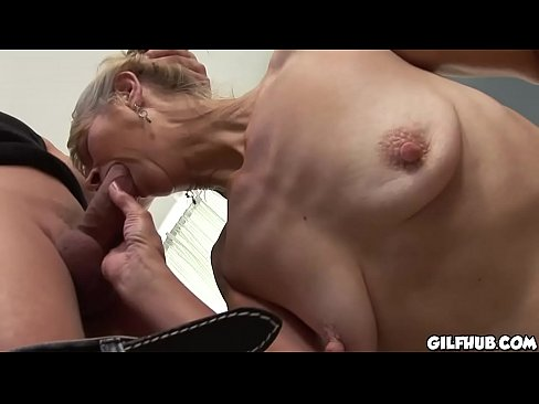 Dirty old women anal