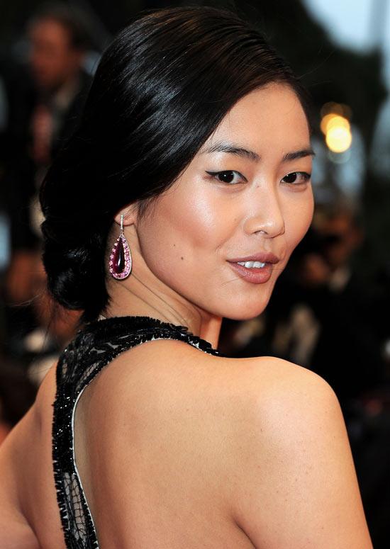 Sexy tall chinese women