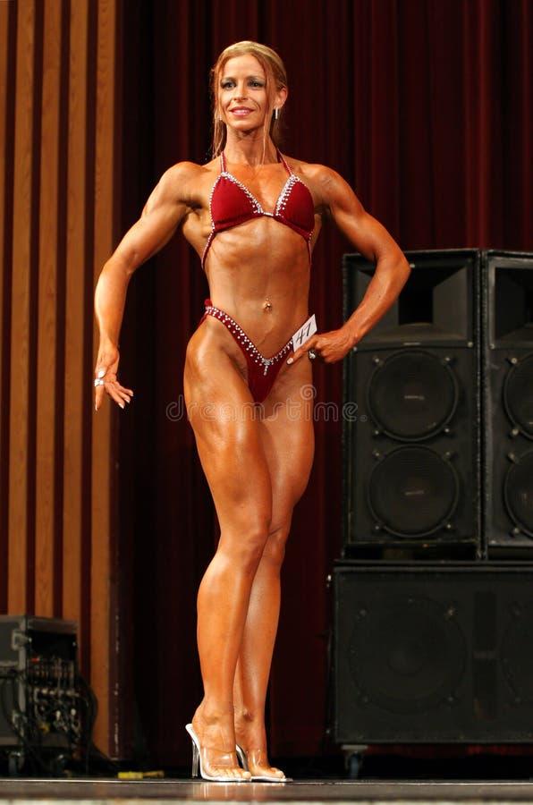 female bodybuilders Single