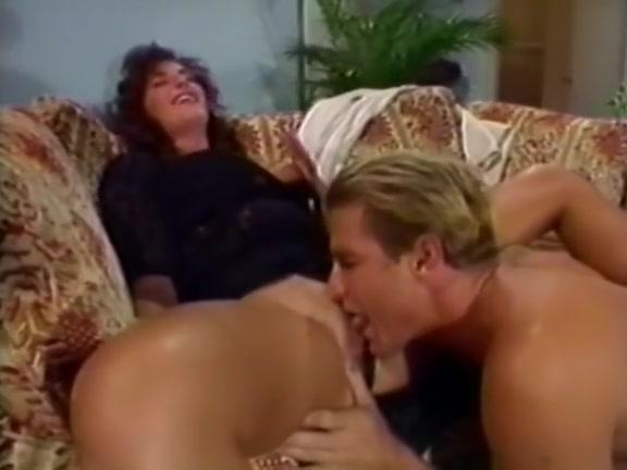 Classic porn nikki dial