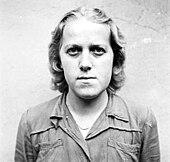 Female nazi war criminals