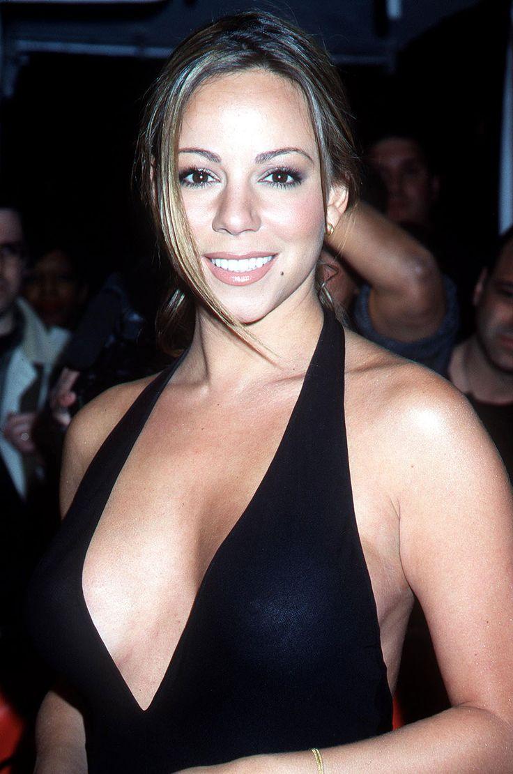 Mariah carey porn celebrity