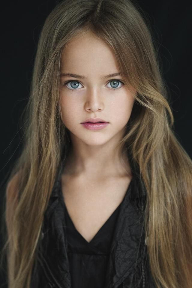 Most beautiful young teen