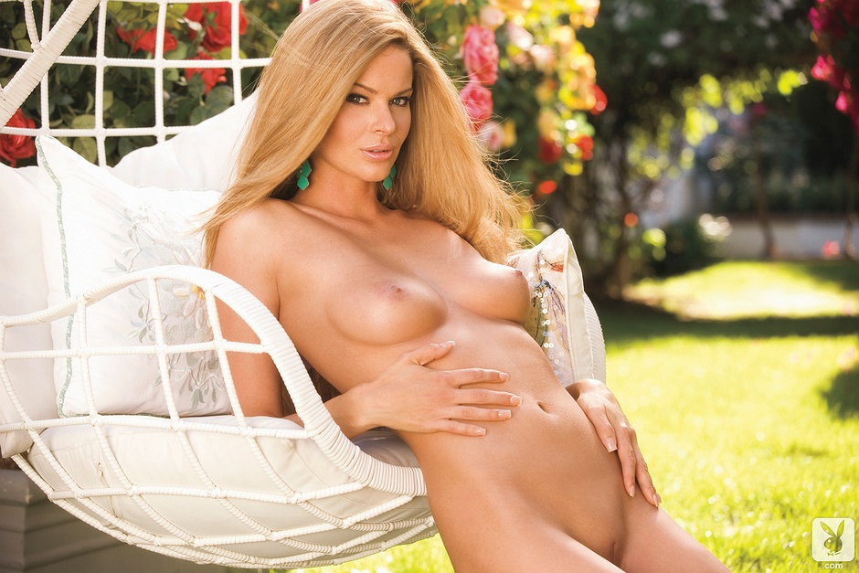 Beth williams playboy nude