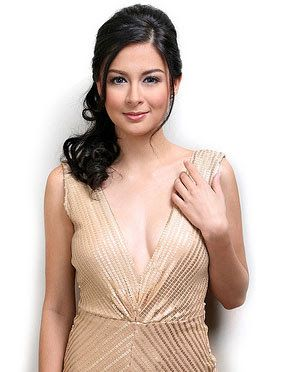 Marian rivera filipina actress