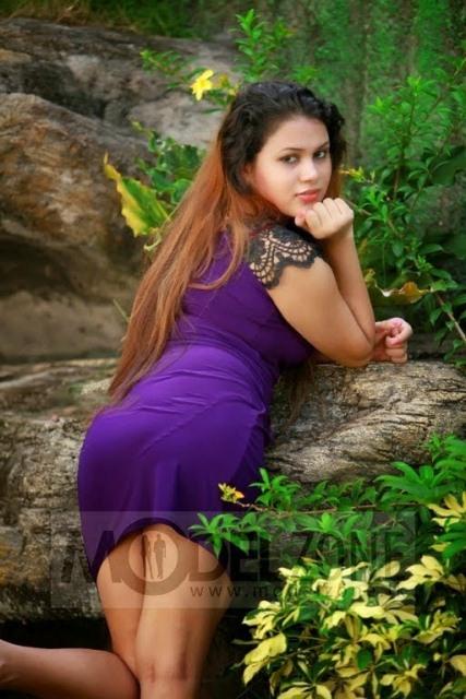 Sri lanka hot models