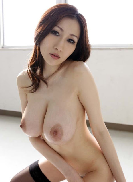 Hot naked asian girls big boobs