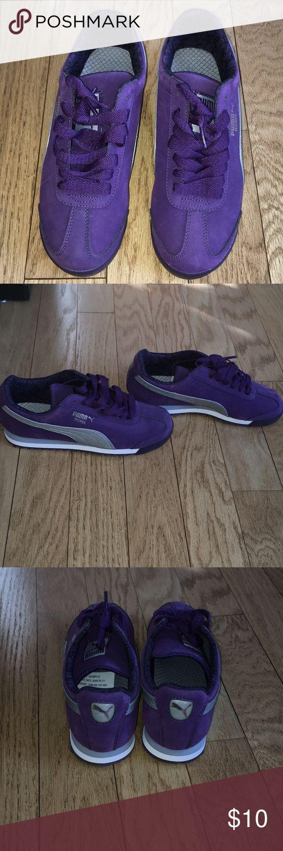Ftv violet golf balls