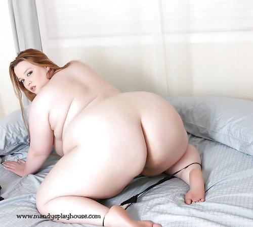 Bbw mandy blake tight jeans