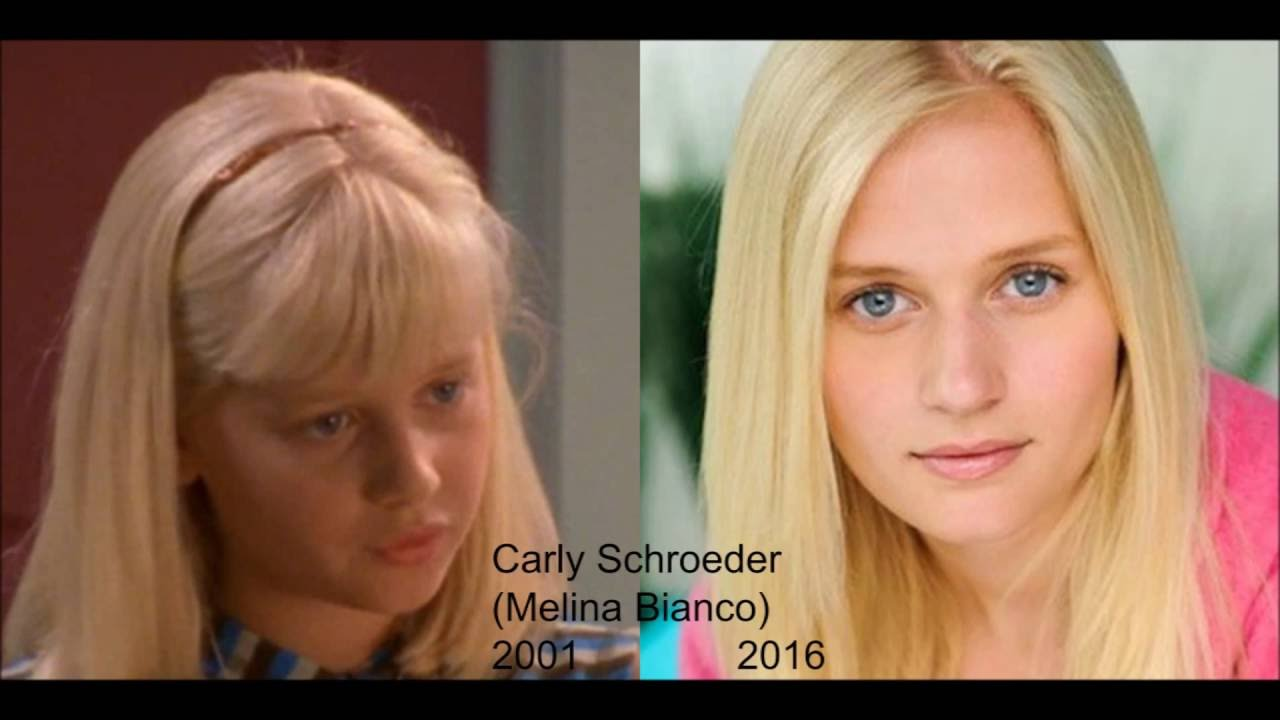 From lizzie mcguire cast then and now