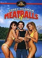 nude scene movie Meatballs