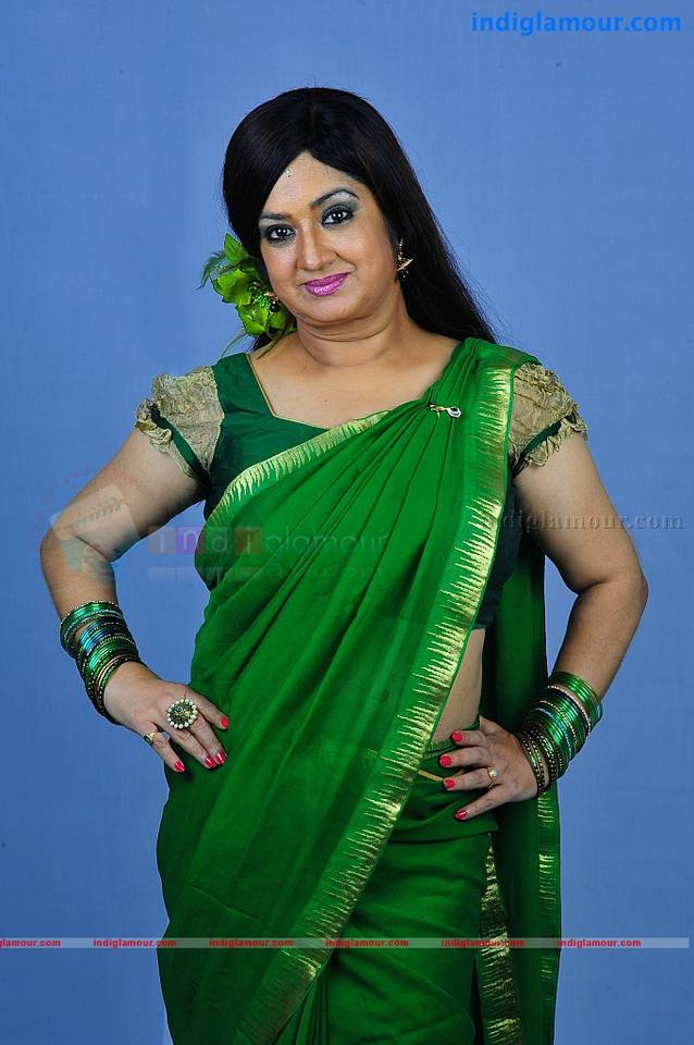 saree Mallu aunties