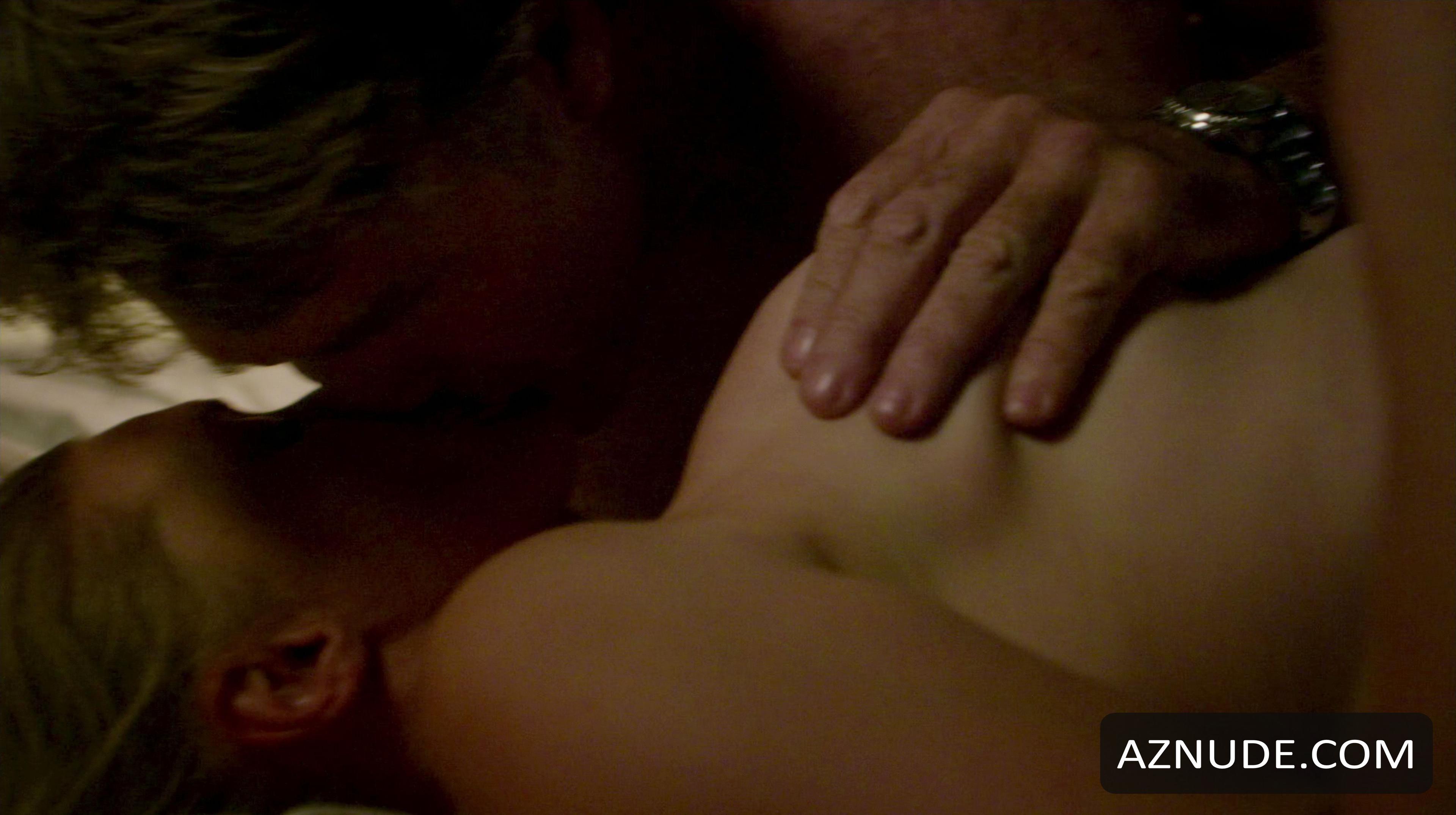 Katee sackhoff nude