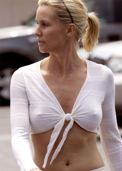 Nicollette sheridan sex
