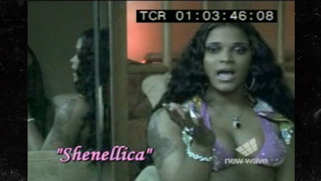 Joseline hernandez before love and hip hop