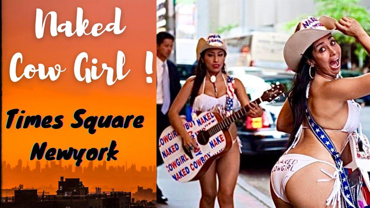 Beautiful nude girls new york