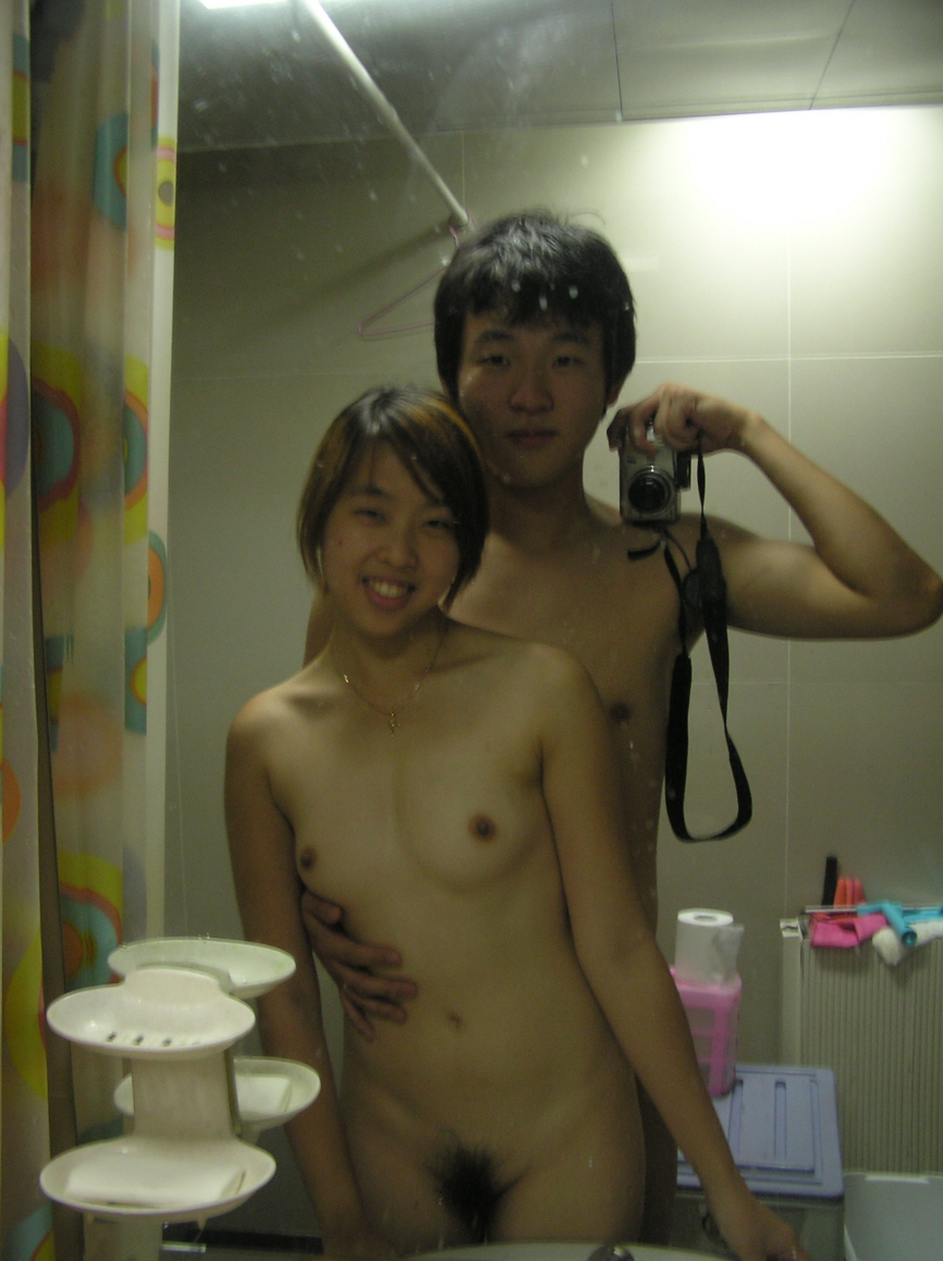 Nude chinese sex scandal