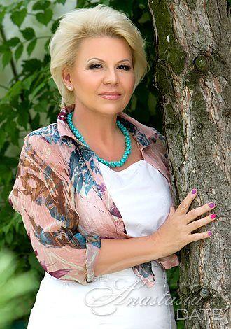 woman older Mature russian