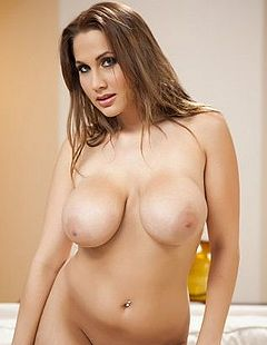 Alanah rae big boobs