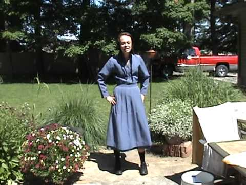 Youtube pictures of amish women nude