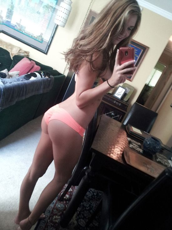 Amateur girl selfie tumblr