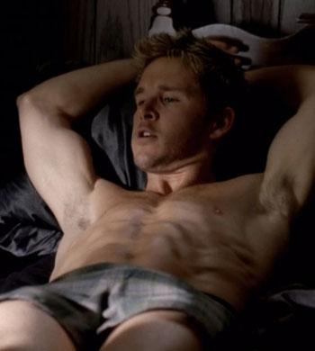 Ryan kwanten nude naked