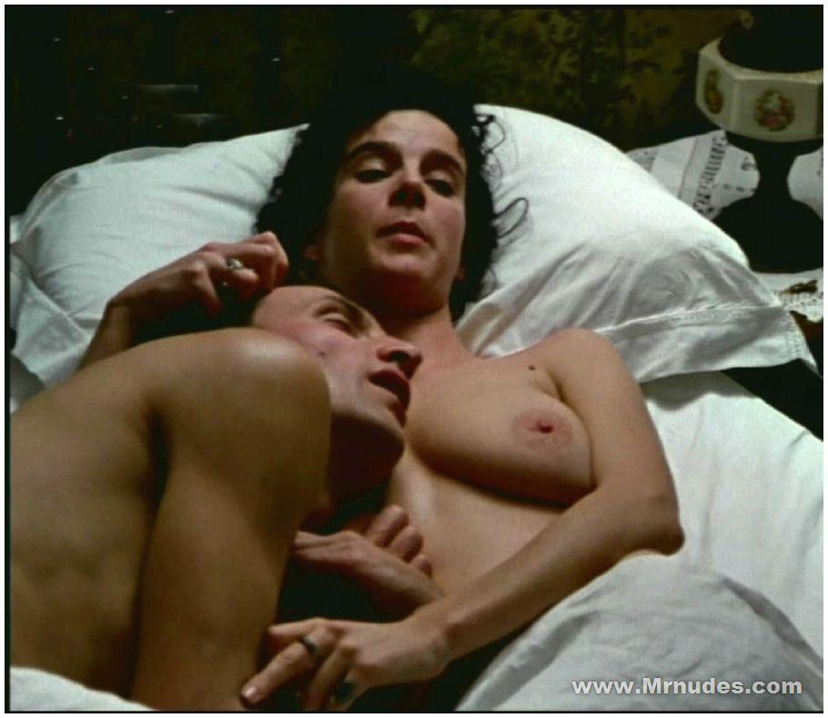Rachel griffiths nude