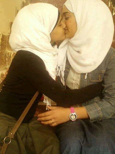 Lesbian muslim girls sex
