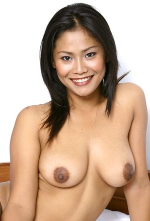 erect nipples lingerie Asian