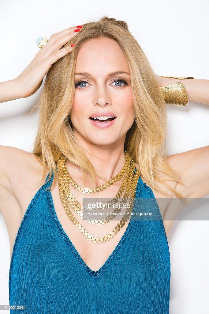 Heather graham actress