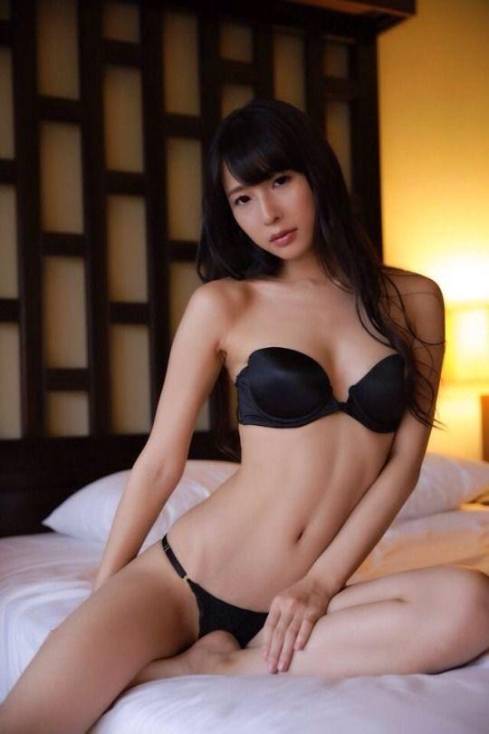 Asian black lingerie pinterest