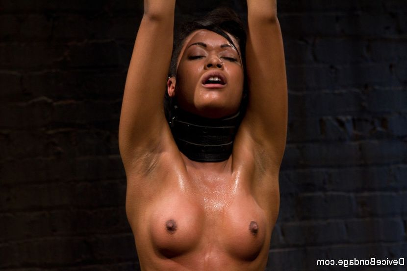 Lina sweet nude