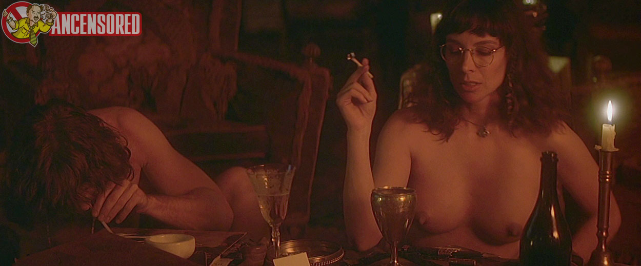 nude Kathleen quinlan