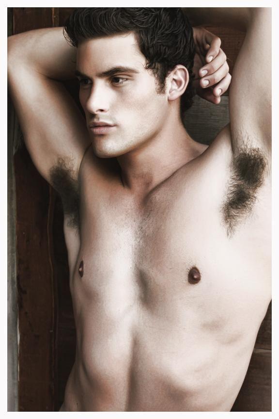 Lloyd daniels shirtless