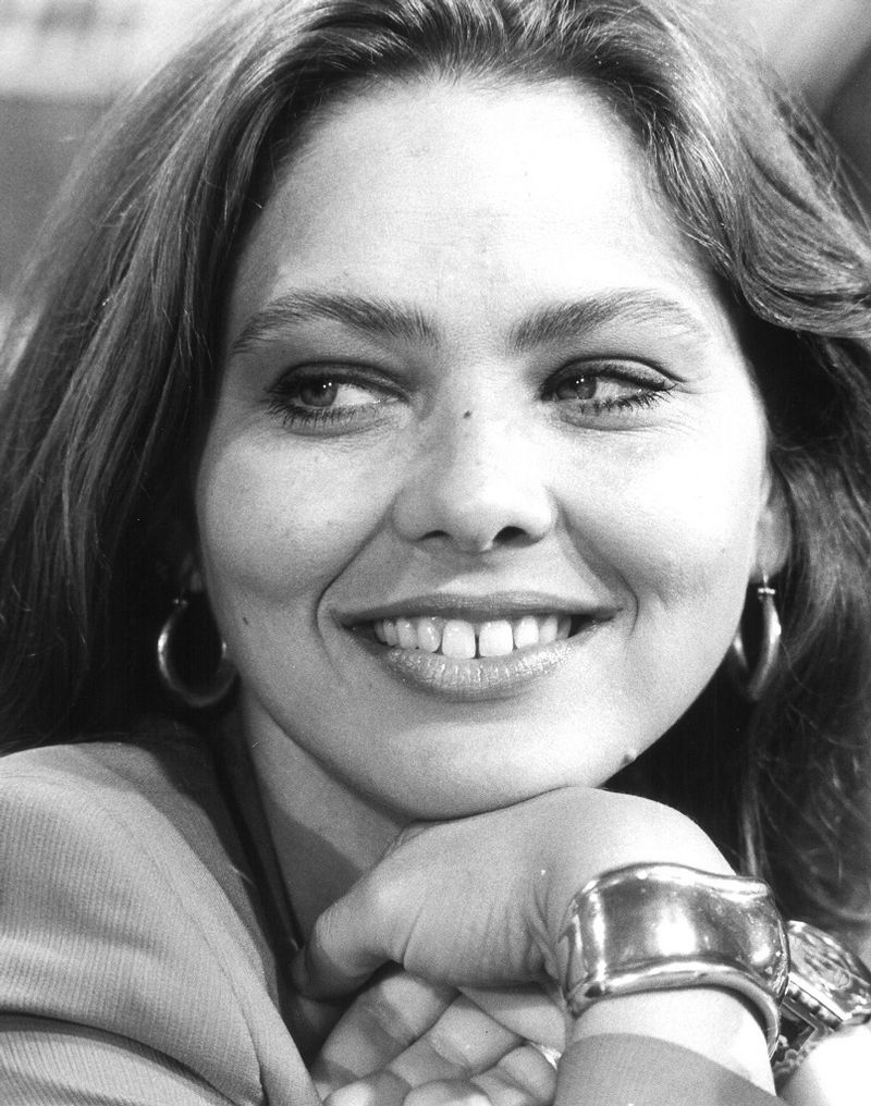 Ornella muti actress