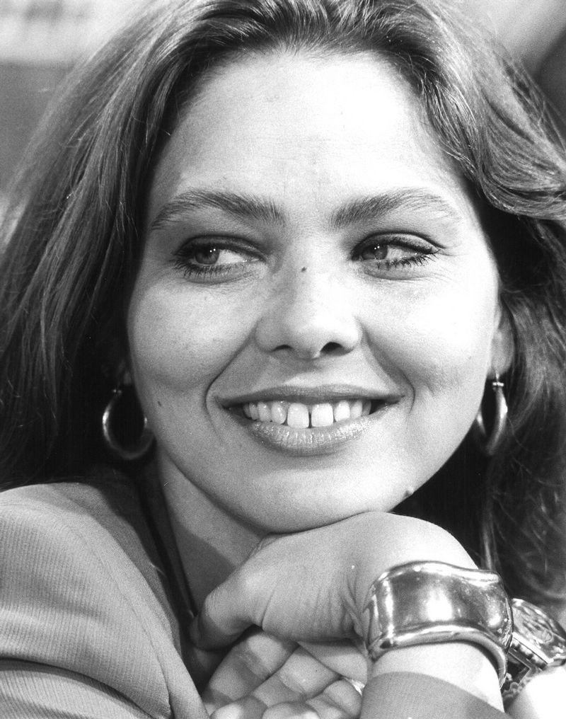 Ornella muti actress