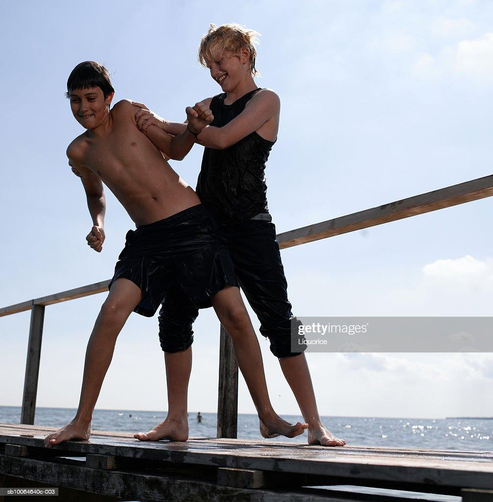 boy naturists Teen