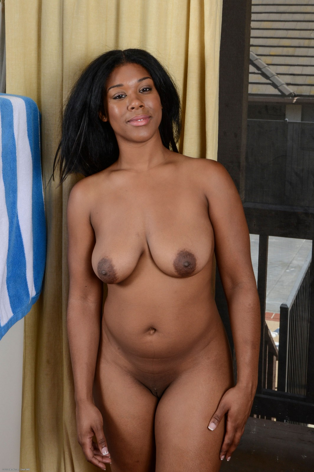 Can not Ebony megan vaughn porn star