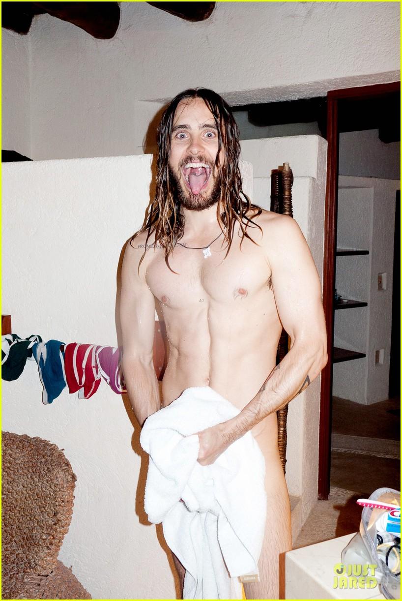 Nude terry richardson gay