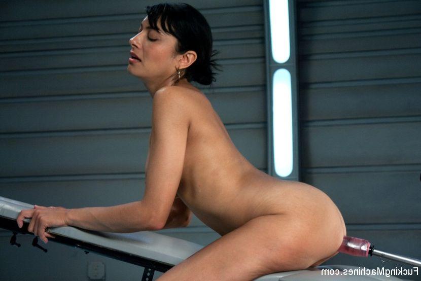 Nude rebecca marshall topless