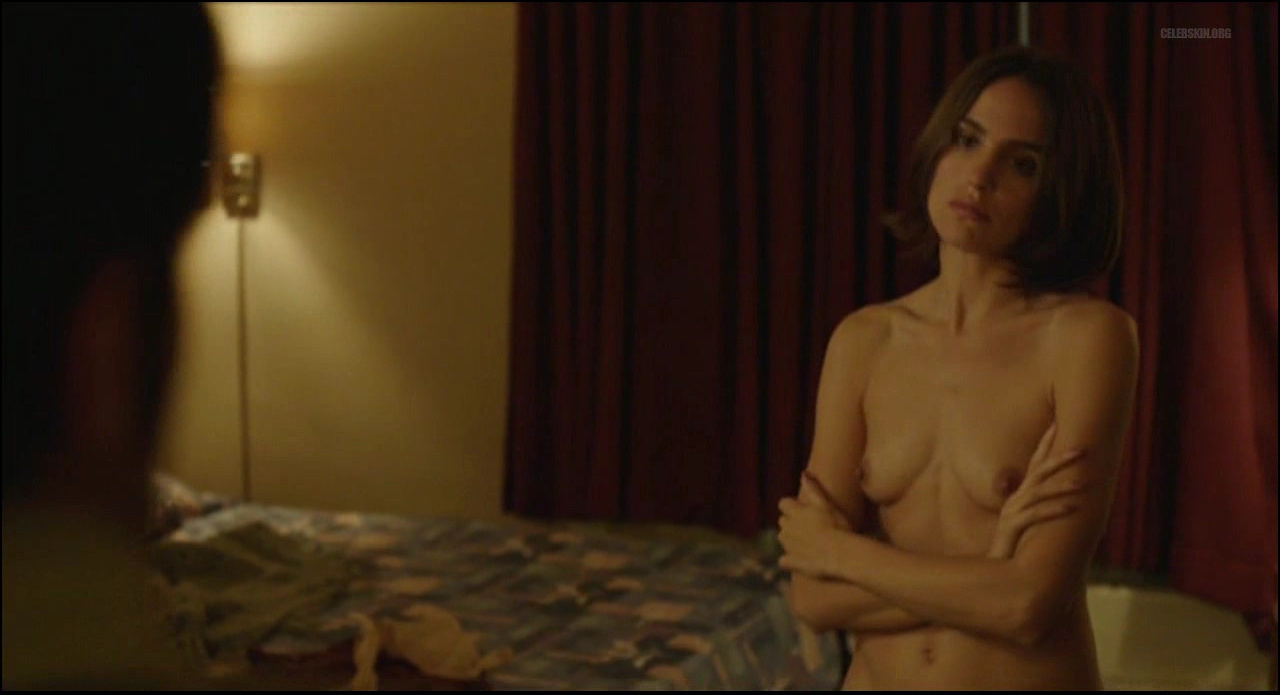 Veronica echegui nude