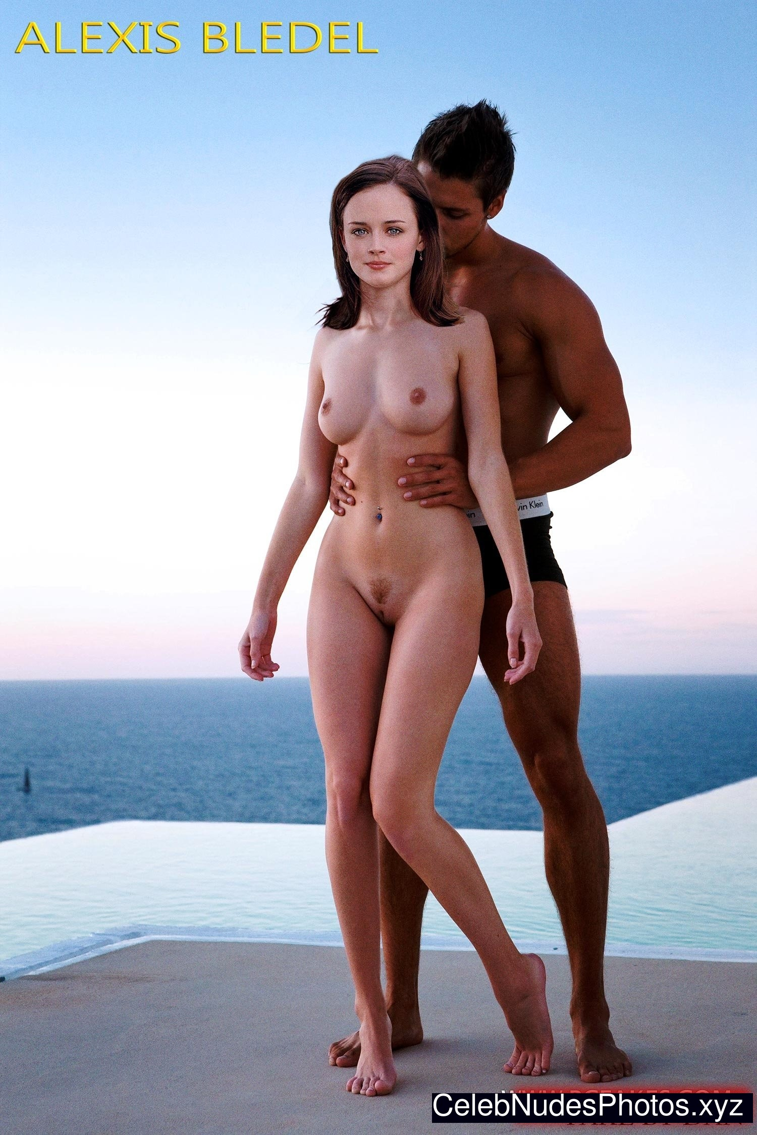 Celebs naked in water compilation gretchen mol kelly brook 9