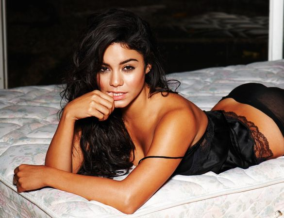 Vanessa hudgens xxx photos
