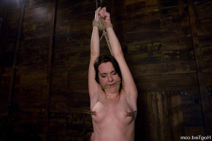 Mature brandi love porn star
