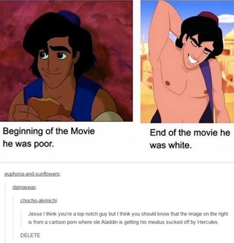 Hercules aladdin gay porn