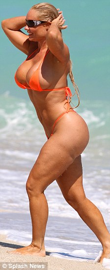 Ice t and coco austin bikini