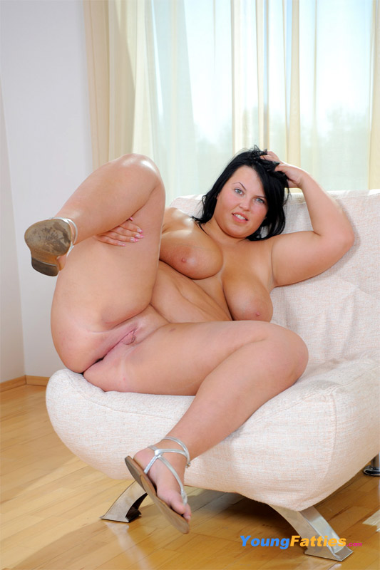 Nude fat girls shaved pussys