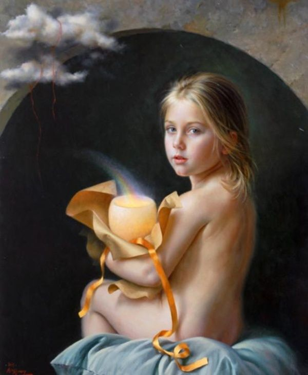 Nn art models